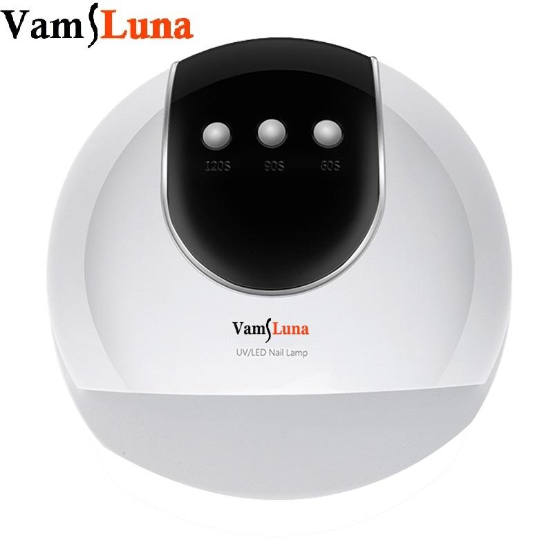 VamsLuna 24 Вт УФ светодиодный светильник